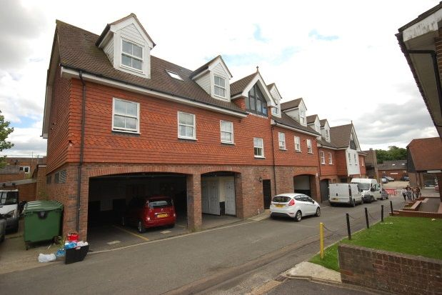 Thumbnail Flat to rent in Bell Farm Lane, Uckfield