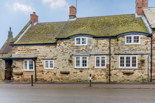 Thumbnail Cottage for sale in High Street, Culworth, Banbury, Oxfordshire