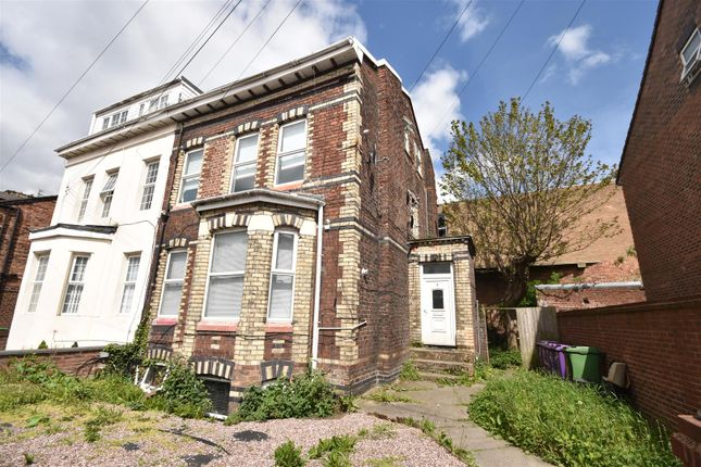 Thumbnail Block of flats for sale in Clifton Road, Anfield, Liverpool