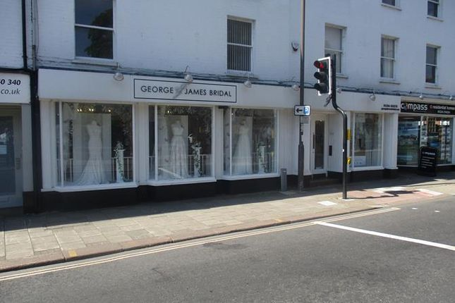 Thumbnail Office to let in 8-12 Bromham Road, Bedford