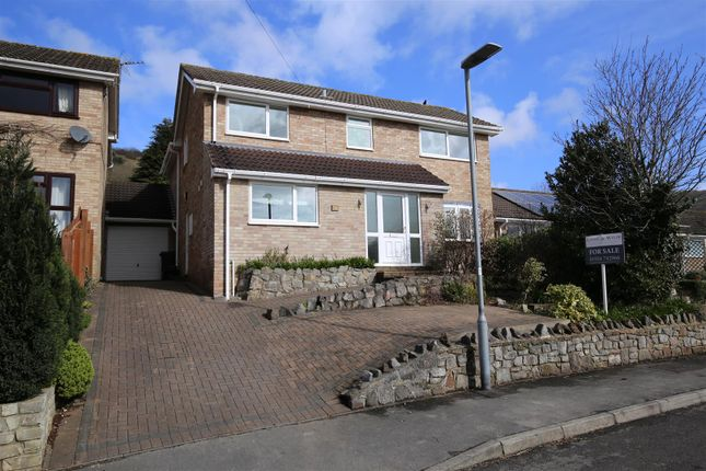 4 bed property for sale in Mendip Close, Axbridge