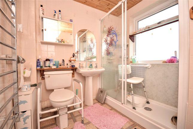 Shower Room of Keeling Street, North Somercotes LN11
