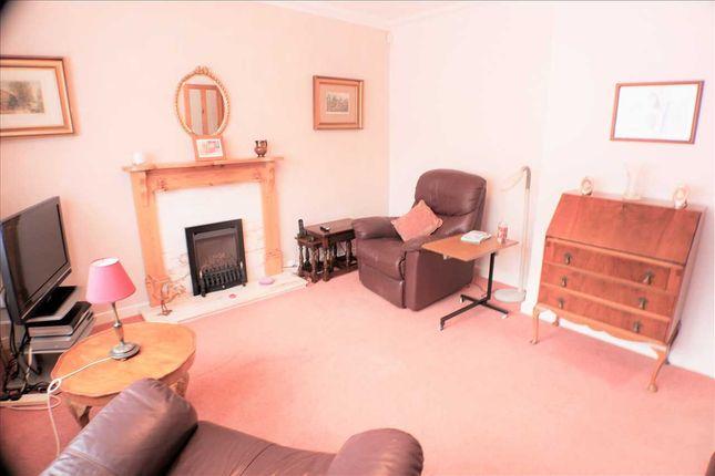 Sitting Room of Crud Yr Awel, Station Street, Treorchy CF42