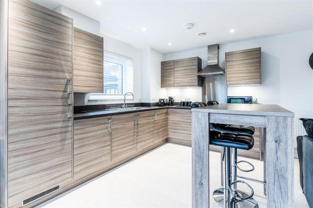 Kitchen-1 of Havelock Drive, Greenhithe DA9