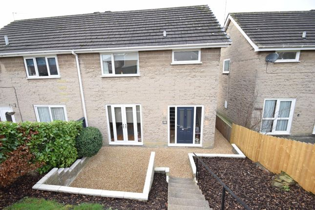 Semi-detached house in  Derby Road  Homesford  Whatstandwell  Matlock  Hackney
