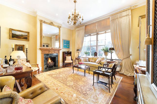 Thumbnail Terraced house for sale in Yeomans Row, Knightsbridge