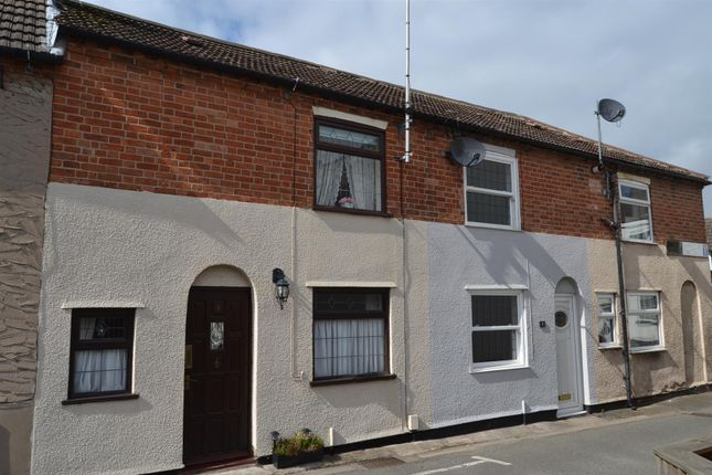 Thumbnail Property for sale in Moorfield Place, Shepshed, Leicestershire