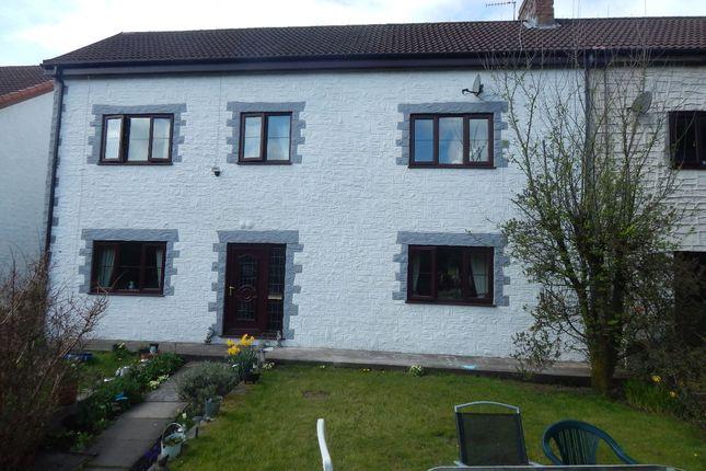 Thumbnail Semi-detached house for sale in Railway Terrace, Nantyglo, Ebbw Vale