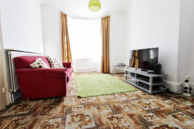 Thumbnail Terraced house for sale in Cunningham Road, London