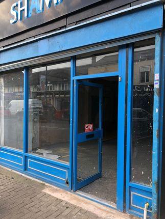 Thumbnail Retail premises to let in , Birmigham