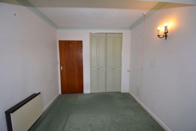 Bedroom of Homebrook House, Bedford MK42