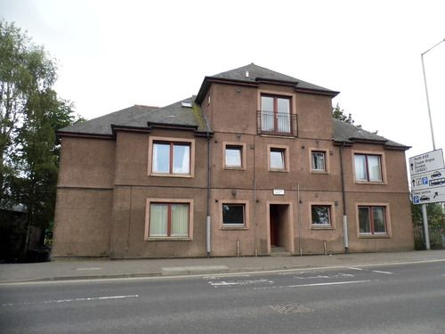 Thumbnail Flat to rent in Riverside Court, Rattray, Blairgowrie PH10,