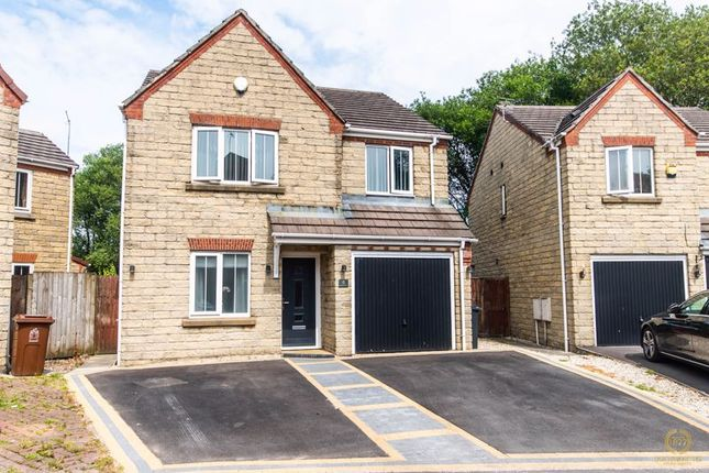 4 bed detached house for sale in Littlewalk Court, Church, Accrington BB5