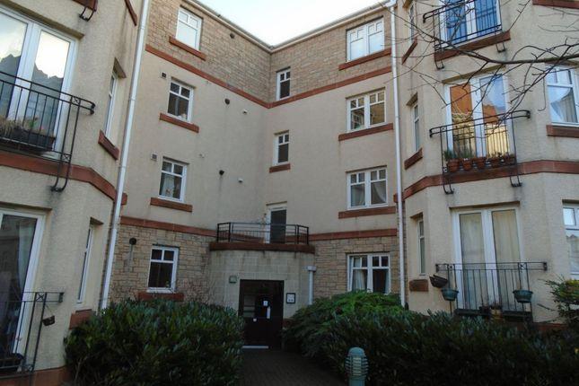 Thumbnail Flat to rent in Sinclair Place, Edinburgh