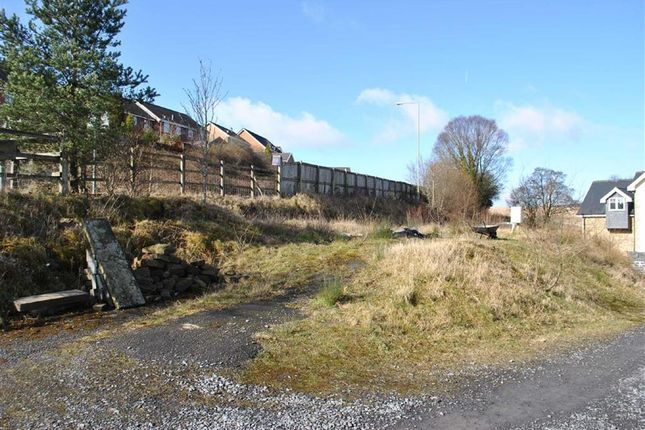 Thumbnail Land for sale in Swansea Road, Merthyr Tydfil