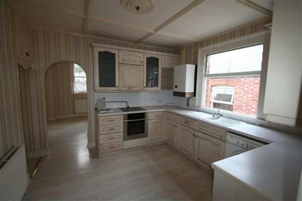 Kitchen of Alexandra Road, London NW4