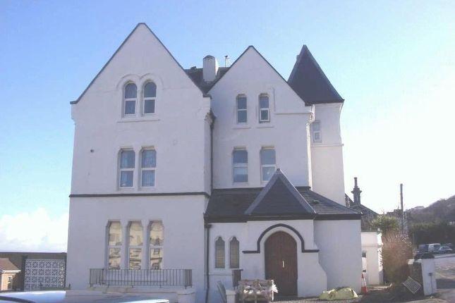 Thumbnail Flat to rent in Atlantic Way, Westward Ho!, Devon