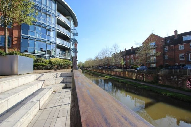 Thumbnail Flat to rent in Foundry House, Walton Well Road, Oxford, Oxfordshire