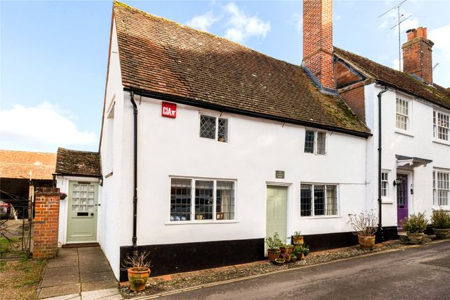 Thumbnail Semi-detached house for sale in Church Street, Odiham, Hook