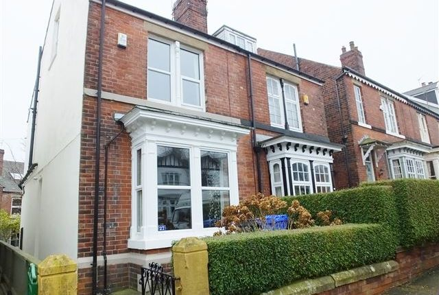 Thumbnail Semi-detached house for sale in Tom Lane, Nether Green, Sheffield
