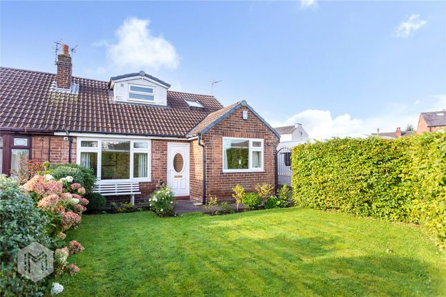 4 bed bungalow for sale in Windsor Grove, Hindley Green, Wigan, Greater Manchester WN2