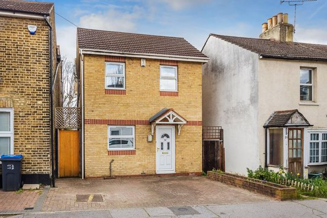 Detached house for sale in St. Peters Street, South Croydon
