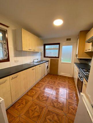 Thumbnail Detached house to rent in Washington Avenue, Manor Park/ London