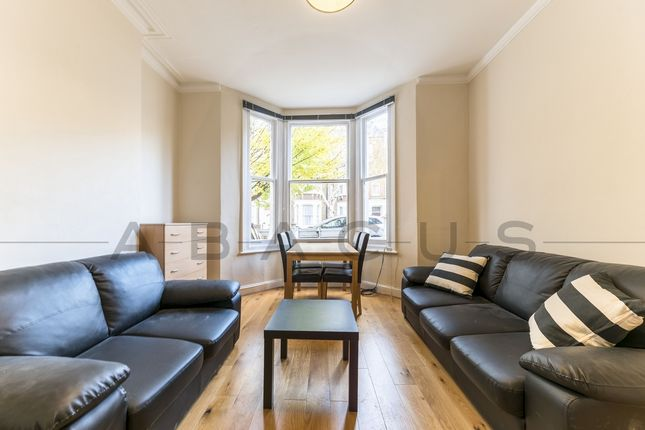 Thumbnail Flat to rent in Portnall Road, Maida Vale
