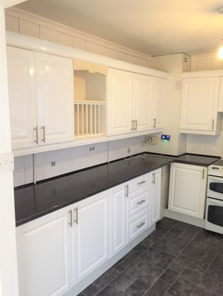 Thumbnail Terraced house to rent in Neerings, Cwmbran
