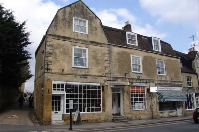 Thumbnail Flat to rent in Abbey House, High Street, Winchcombe