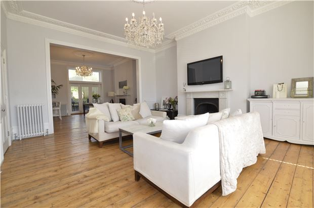 Thumbnail Semi-detached house for sale in The Mount, St Leonards On Sea, East Sussex