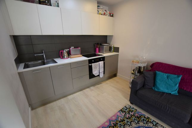 Thumbnail Flat for sale in Dixie, Bute Street, Cardiff, Caerdydd