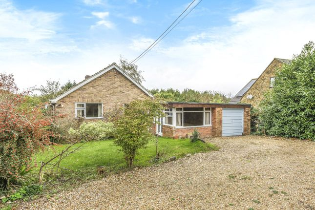 Thumbnail Bungalow for sale in Queen Street, Tintinhull, Yeovil, Somerset