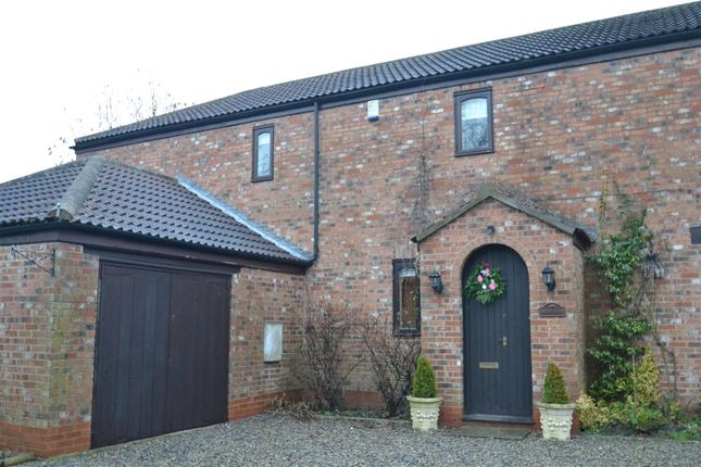Thumbnail Detached house to rent in Full Sutton, York