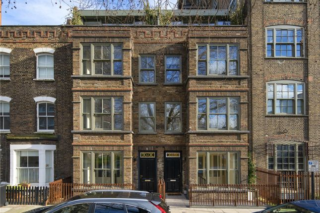 Thumbnail Detached house to rent in Belmont Street, Camden, London
