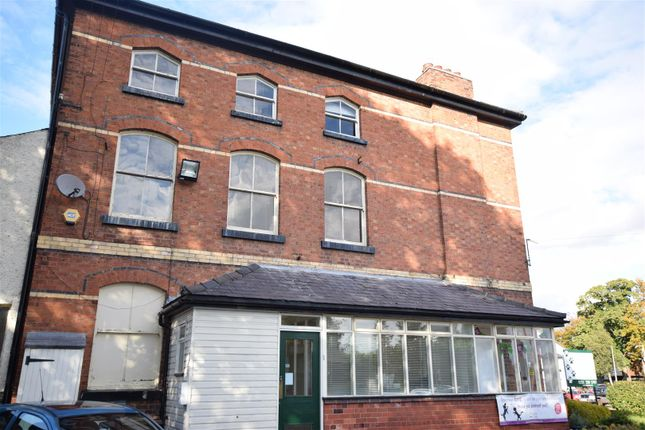 Thumbnail Flat to rent in Chester Road, Childer Thornton, Ellesmere Port
