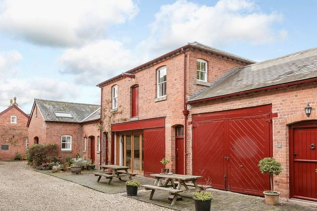 Thumbnail Property for sale in The Coach House, Whitbourne Hall, Whitbourne