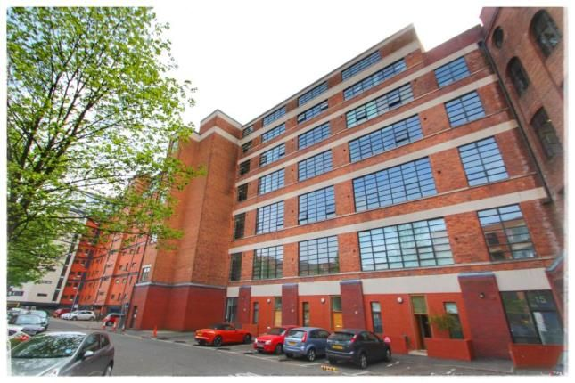 Thumbnail Flat for sale in Templeton Court, Glasgow