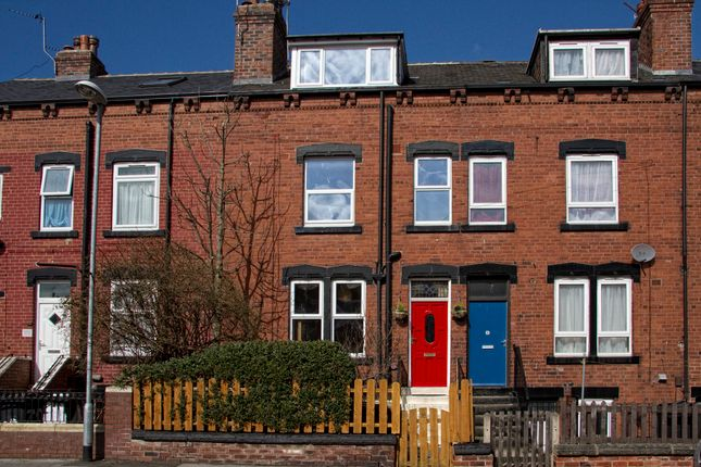 Thumbnail Terraced house to rent in Sefton Street, Beeston, Leeds, West Yorkshire
