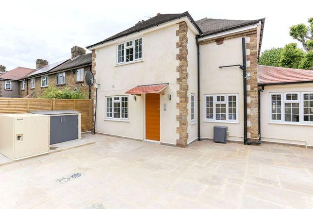 Thumbnail Detached house for sale in Old Oak Common Lane, London