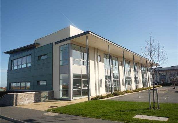 Thumbnail Office to let in North Wales Business Park, Cae Eithin, Abergele