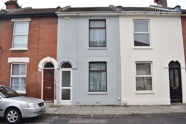 Thumbnail Property to rent in Langley Road, Portsmouth