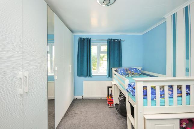 Bedroom Two of Galpins Road, Thornton Heath CR7