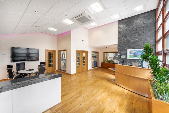 Thumbnail Office for sale in 159 Four Acres, Withywood, Bristol