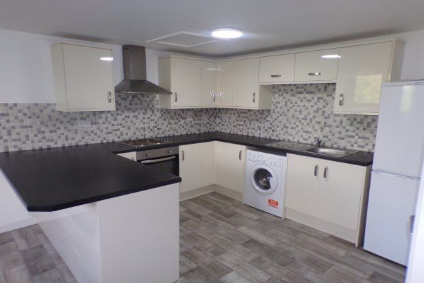 2 bed flat to rent in Crown House, Cannock WS11
