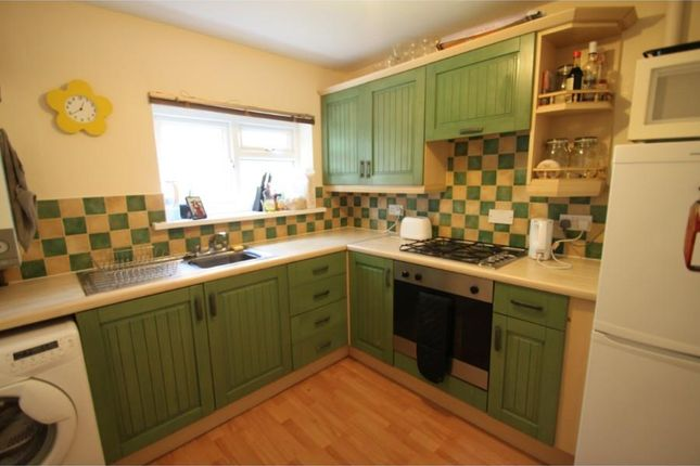 Thumbnail Flat to rent in Clarkegrove Road, Sheffield