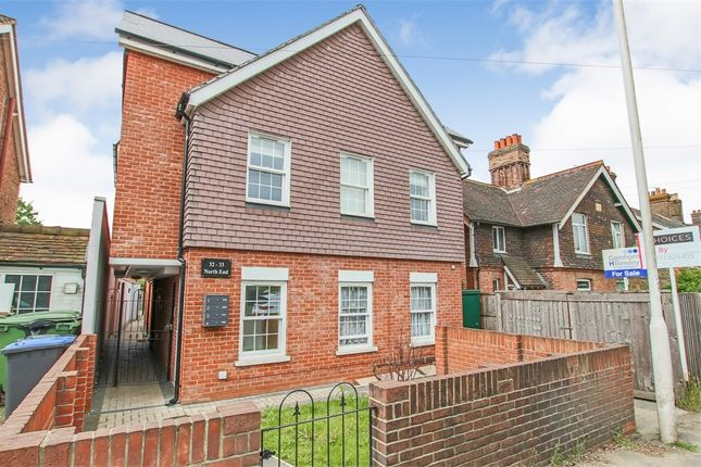 Thumbnail Detached house for sale in Flat 1, 32-33 London Road, East Grinstead, West Sussex