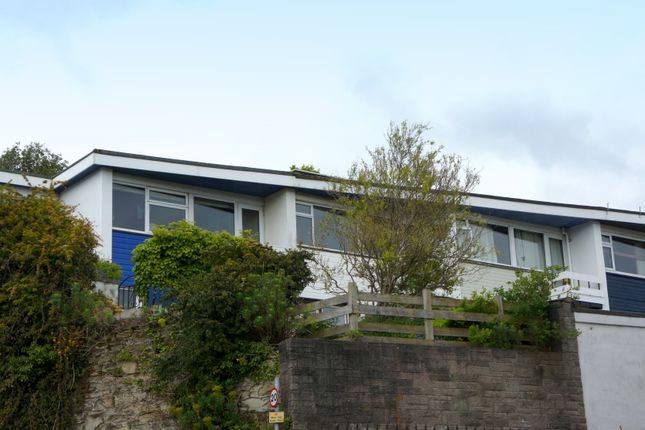 Thumbnail Terraced house to rent in Mitchell Mews, Truro