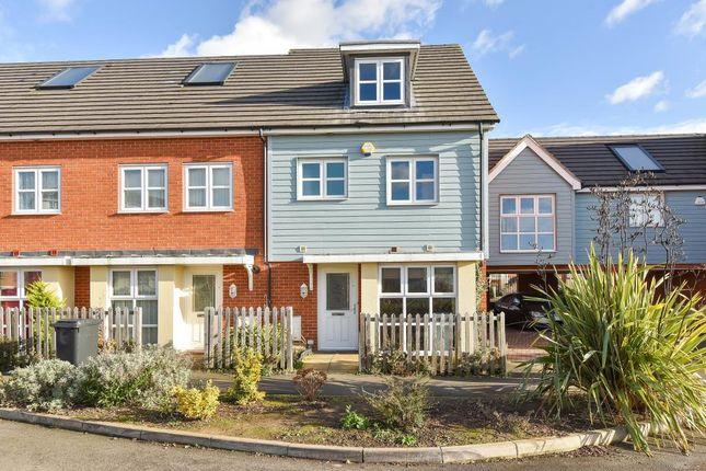 Thumbnail Terraced house to rent in Bantry Road, Cippenham