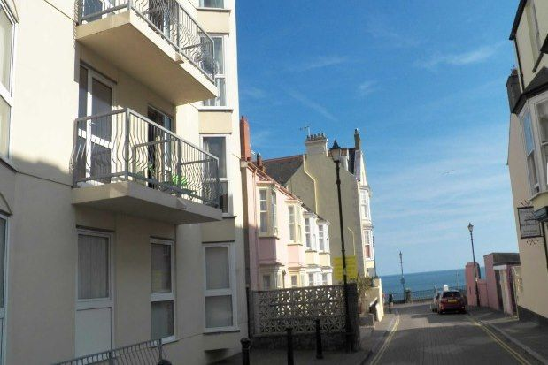 Thumbnail Flat to rent in St. Marys Court, Tenby